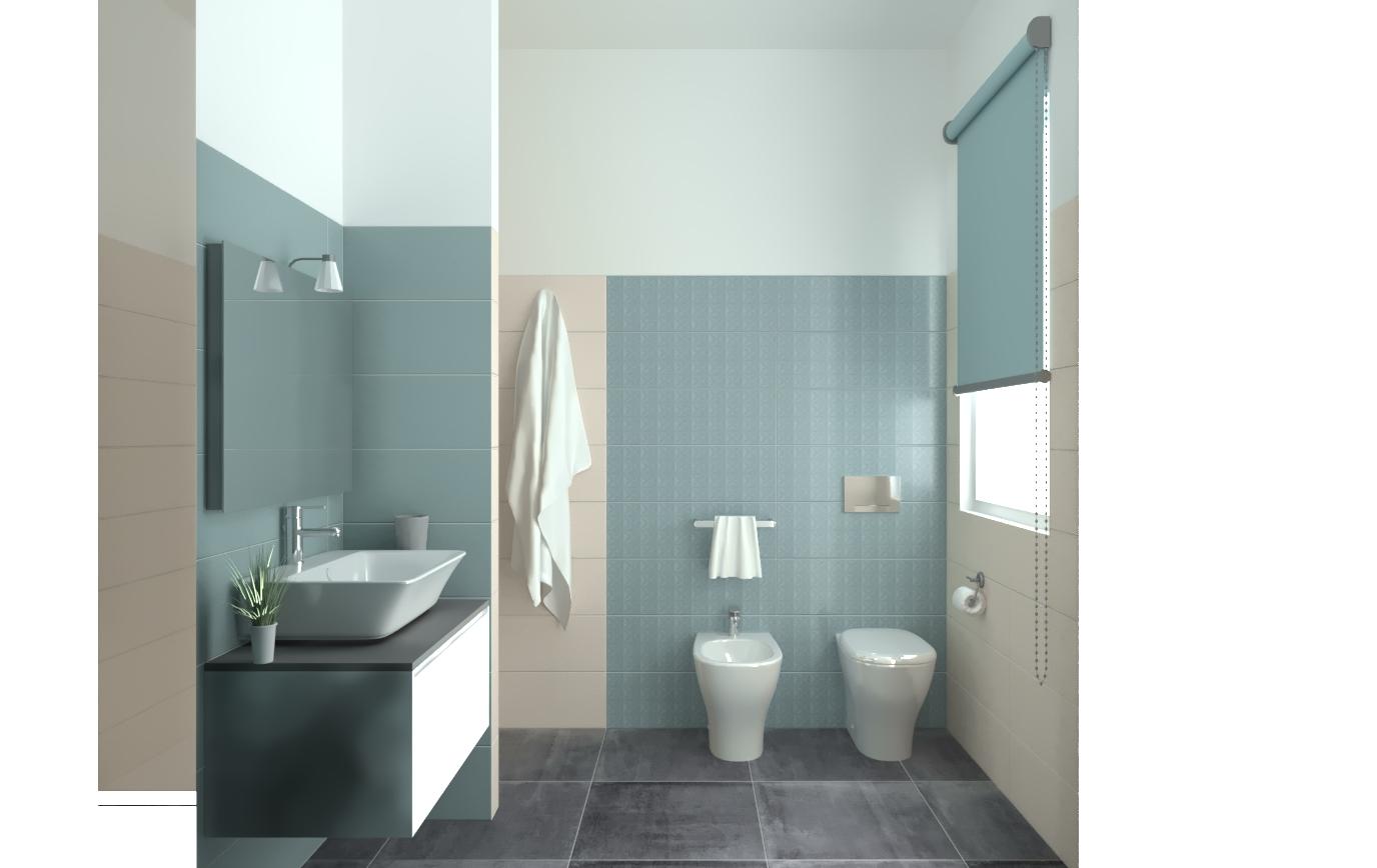Accessori Bagno Philippe Starck.Decorline Render 360 Arredo Bagno Nicolo